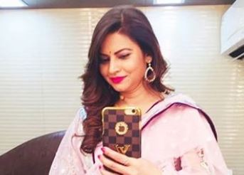 Photo of Megha Dhade, Biography, Wiki, Age, Height And Other Facts