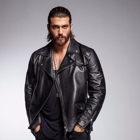 Photo of Can Yaman, Biography, Wiki, Age, Height, Girlfriend & Career Details