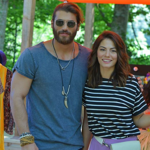 Can Yaman Biography Wiki Age Height Girlfriend Career Details Celeb Hungry