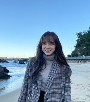 Photo of Kim Sejeong