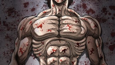 Photo of Baki Season 3 Netflix