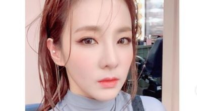 Photo of Sandara Park Wiki, Age, Height, Boyfriend & Music Career
