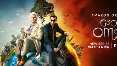 Photo of Good Omens Season 2