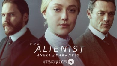 Photo of The Alienist Season 2 Netflix