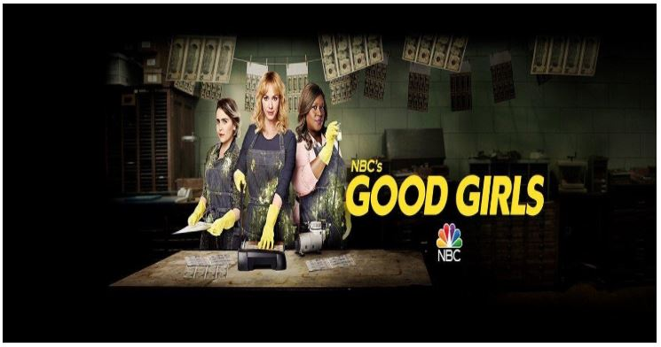 Photo of Good Girls Season 3 Netflix