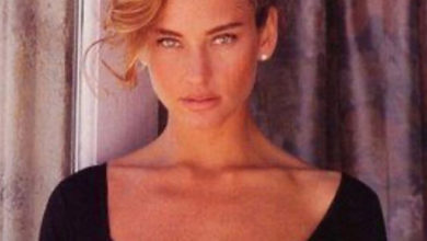 Photo of Jill Goodacre